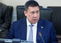 В Республике Алтай переназначили сенатора Владимира Полетаева