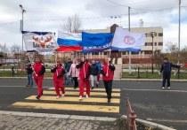 Салехард присоединится ко Всероссийскому дню ходьбы