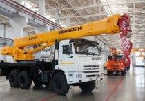 Ивановский «Автокран» получит поддержку государства