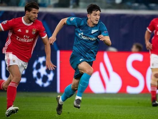 Почему чемпионы страны дома не могут играть так же, как в еврокубках
