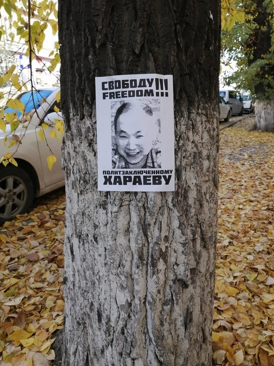 Дмитрий Хараев, обвиняемый в нападении на Росгвардейца в Улан-Удэ, на СИЗО не жалуется