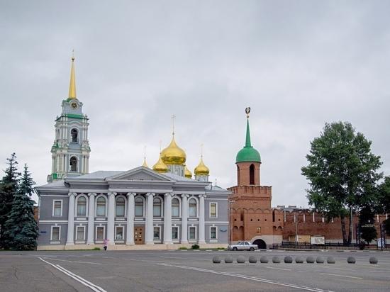 Николай Патрушев обсудит в Туле проблемы нацбезопасности