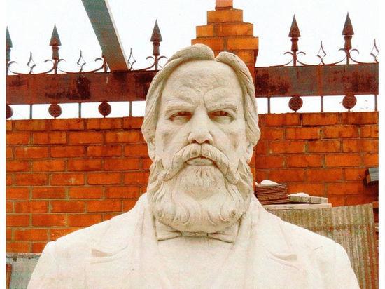 В Орехово-Зуеве установят памятник знаменитому купцу Ивану Зимину