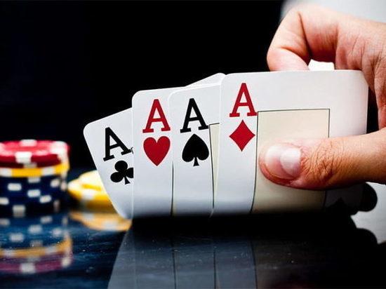 В Воронеже будут судить организатора покерного клуба