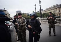 Резня в центре Парижа: в полицейской штаб-квартире убиты пятеро