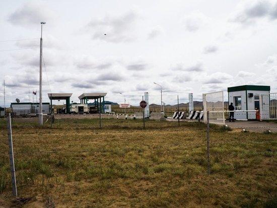 Жителей Тувы информируют о ярмарке в м. Арц-Суурь Завханского аймака Монголии