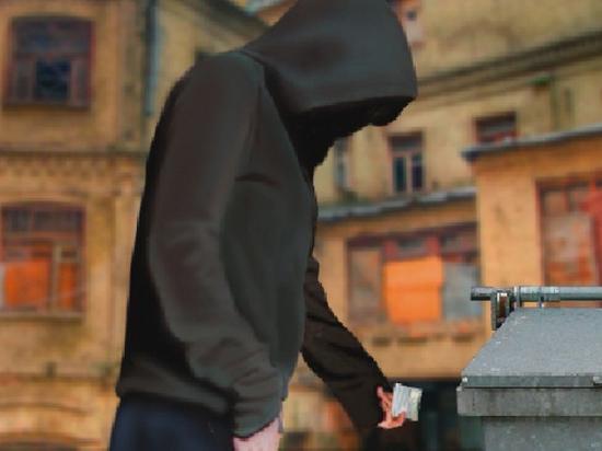 Наркобизнес в Петербурге молодеет