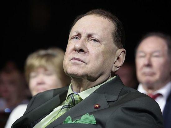 Выяснилось, кто будет руководить «Ленкомом» после смерти Марка Захарова