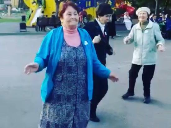 Интерактивную программу «Осенний вальс» представили в Железноводске
