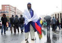 Ушли, не дождавшись Навального: москвичам надоели митинги