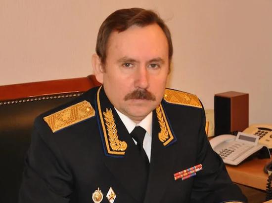 Будущий глава ФСИН Калашников служил в контрразведке: его боятся