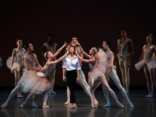 Гала-вечер Сити-балетa
