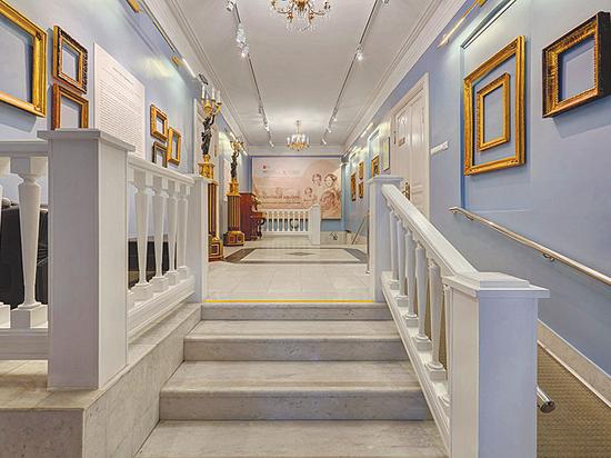 Музей Тропинина рассказал, как становятся художниками