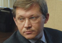 Оппозиционный политик Владимир Рыжков вошел в состав ОП Москвы