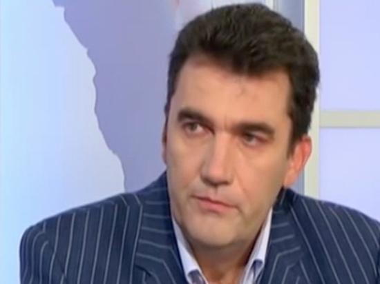 Главой Совета нацбезопасности Украины стал бывший мэр Луганска