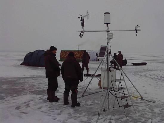 Карелии готовы помочь в развитии своей Арктики