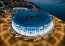 Аэрофлот пригласил участников соцсетей на фотоконкурс «Россия удивляет»