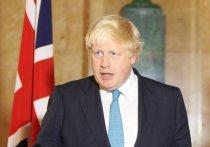 Европарламент не примет условия Джонсона по брекситу