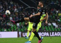 3 октября 2019 года в Москве на стадионе «Краснодар» в 22:00 стартовал матч второго тура футбольной Лиги Европы УЕФА в группе С «Краснодар» – «Хетафе». Составы команд, прогнозы, главные события и видео голов – все это вы сможете найти в нашей онлайн-трансляции.