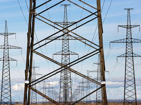 В приморские села идет большая энергетика