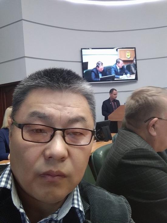 Биликто Дугаров грозит уйти в оппозицию к главе Бурятии