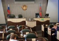 «Единая Россия» решила наказать «виновных» в срыве заседания Бийской гордумы