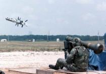 Американский генерал: США подготовили достаточно украинских военных для использования Javelin