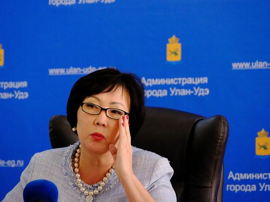 Председатель комитета по образованию Улан-Удэ: «Заявление об увольнении не писала»