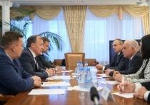 Посол Болгарии посетил Екатеринбург