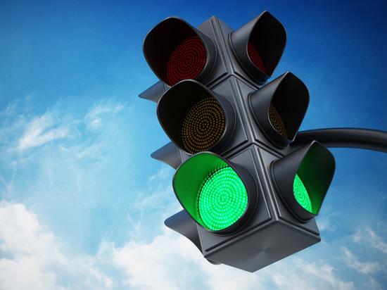 Один из ивановских светофоров полдня не будет работать