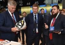 Максим Решетников поручил формировать комплексные предложения пермских предприятий для «Газпрома»