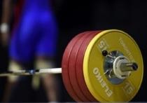 В Ноябрьске тяжелоатлеты России сражаются за «Кубок Ямала»