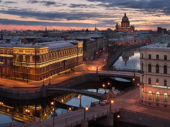 Правнук известного инженера петербуржцам: «Вы помрете без московских денег»