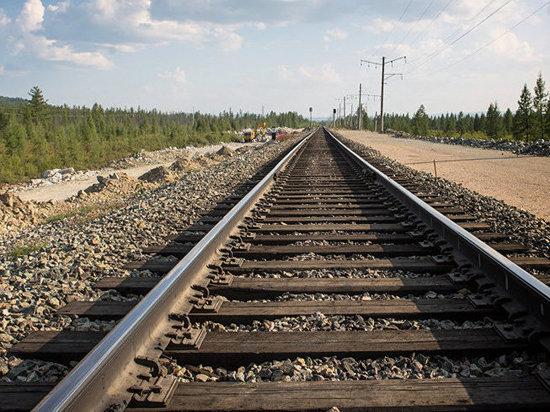 К 2025 году все железнодорожные линии в Крыму будут бесстыковыми