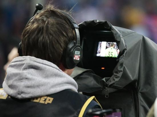 Какой матч покажут бесплатно: расписание трансляций 12-го тура РПЛ