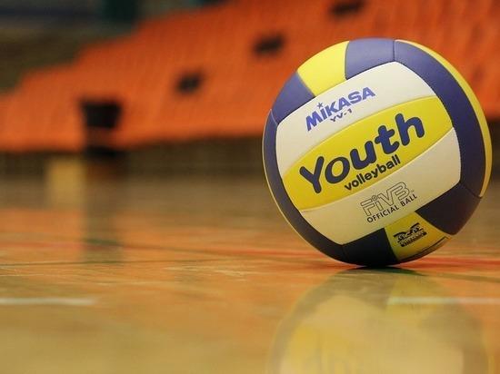 Сборная России по волейболу с кузбассовцами в составе проиграла австралийцам на Кубке мира