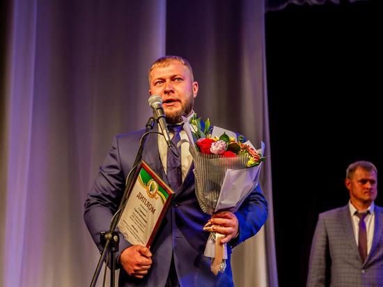 В Воронеже наградили лучших учителей региона