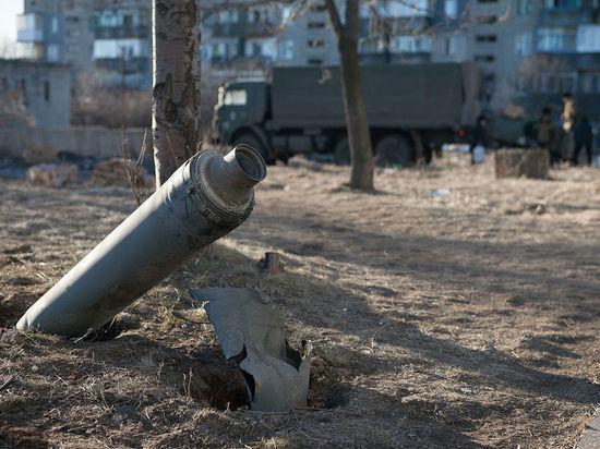 СМИ узнали о плане Киева по полной блокаде Донбасса
