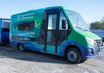 Более 200 школьников Уинского округа пройдут обучение в мобильном «Кванториуме»