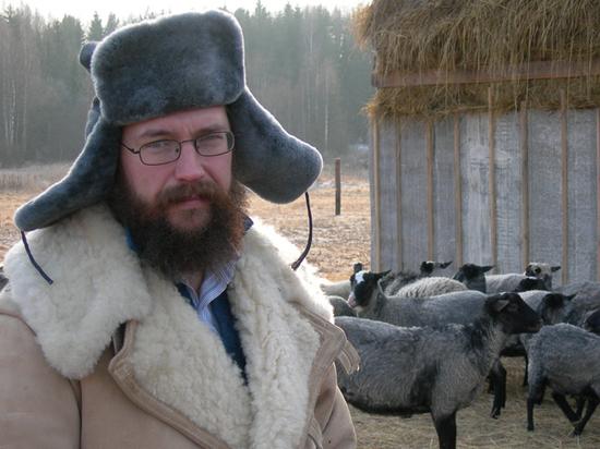 Стерлигов назвал Грету Тунберг