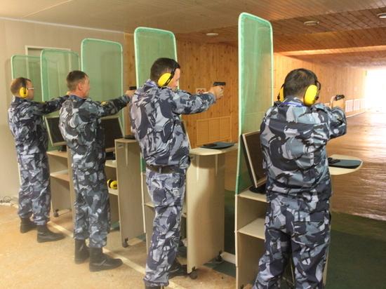 Перестрелка между сотрудниками ФСИН произошла в Ингушетии