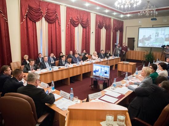 Александр Стоцкий: «новая Стратегия будет базироваться на гласе народа»