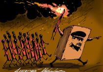 Ругнувшуюся матом из-за Сталина журналистку подвели под стотысячный штраф