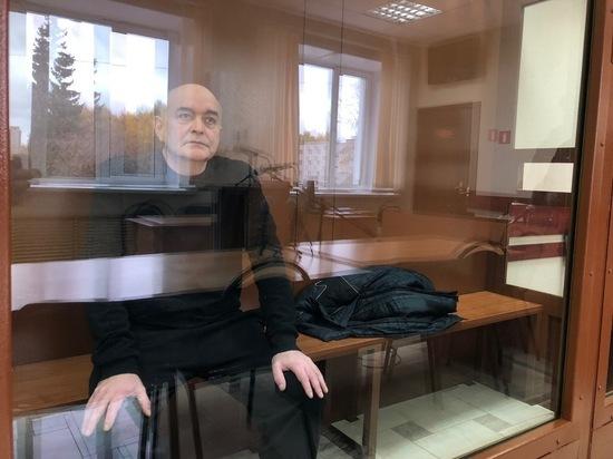 Перед началом судебного процесса Рашид Насиров дал эксклюзивное интервью корреспонденту «МК в Твери»