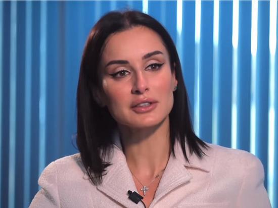 Канделаки дала рецепт от грузинской русофобии: «Тысячи грузин в МГУ»