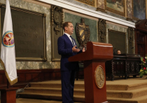 Медведев на Кубе блеснул своим знанием цитат Хемингуэя и Кастро