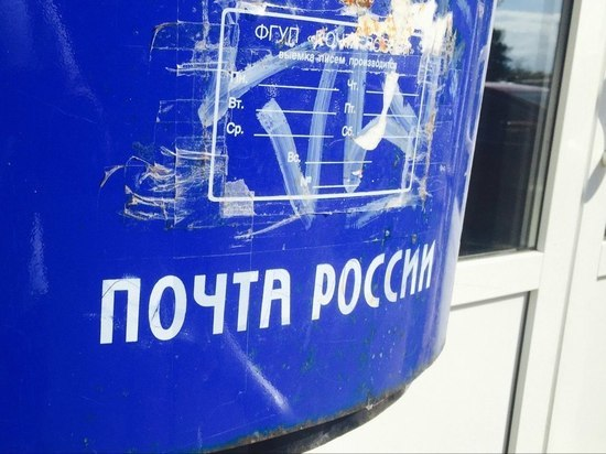 Документы клиентов Почты России нашли на помойке в Петербурге