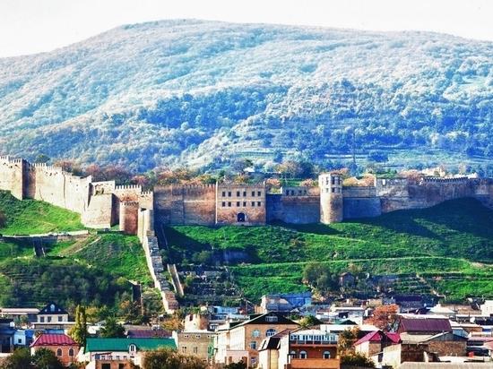 В дагестанском Дербенте появится пешеходная улица для туристов