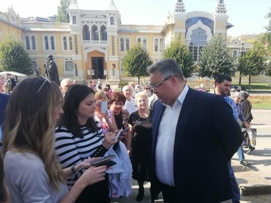 Гостеприимство Ставрополья оценили журналисты федеральных СМИ