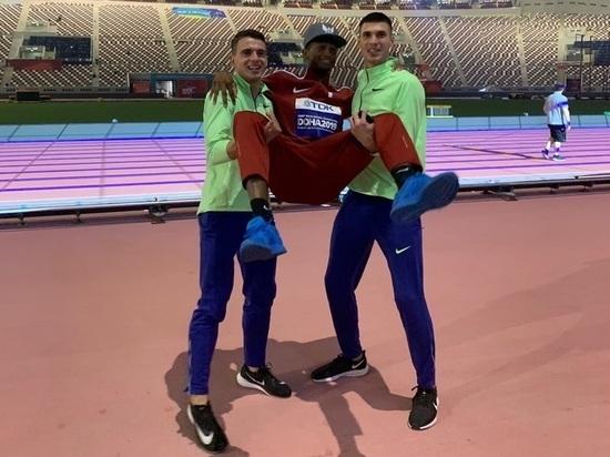 Режиссеры чумового спектакля: две медали России в прыжках в высоту